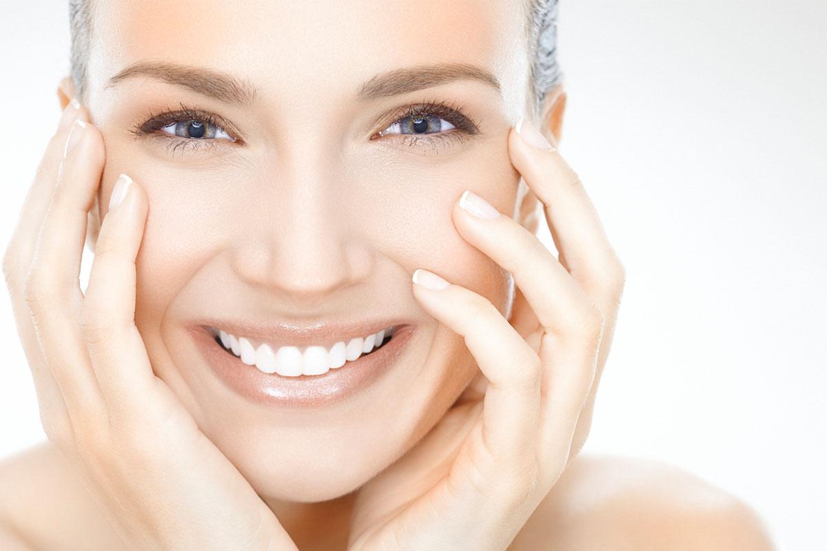 VoluDerm recupera o volume do rosto sem injetar substâncias