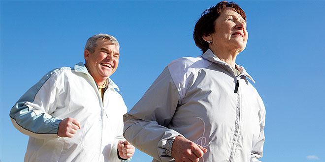 Longevidade é um tema novo e cada vez mais presente em nossas vidas