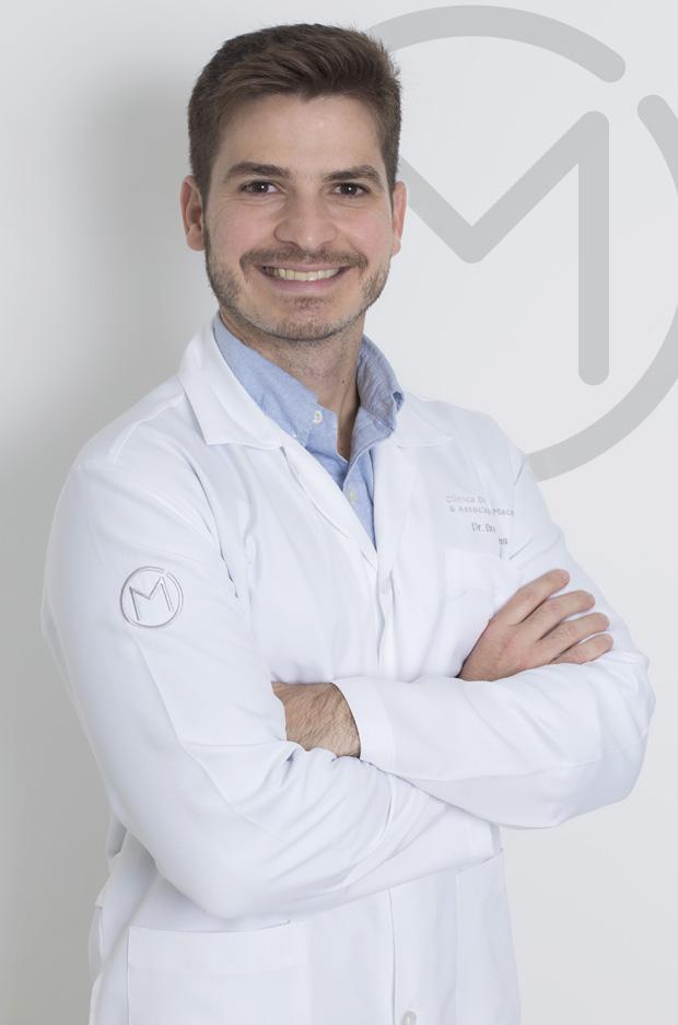Clínica Dr  Otávio Macedo & Associados - Dr  Bruno Lages