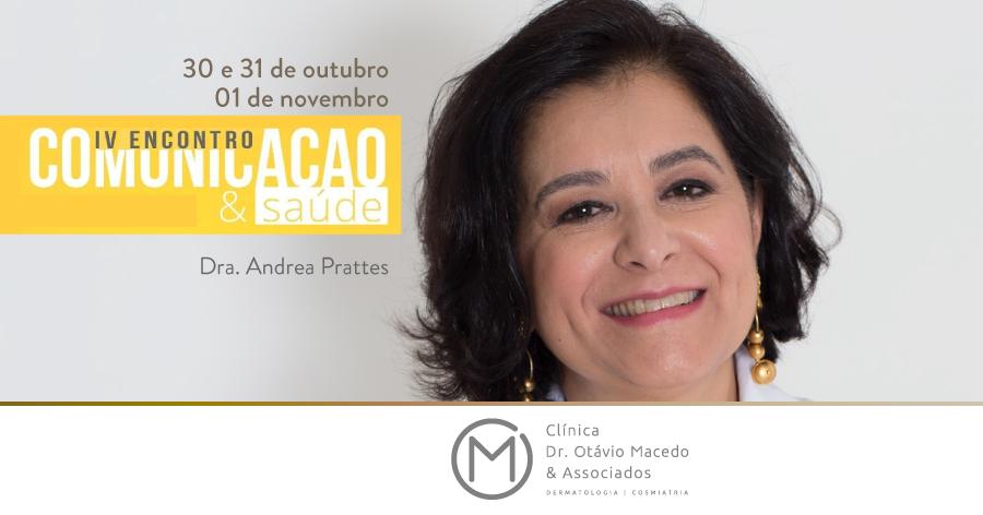 IV Encontro de Comunicação e Saúde - Clínica Dr. Otávio Macedo & Associados