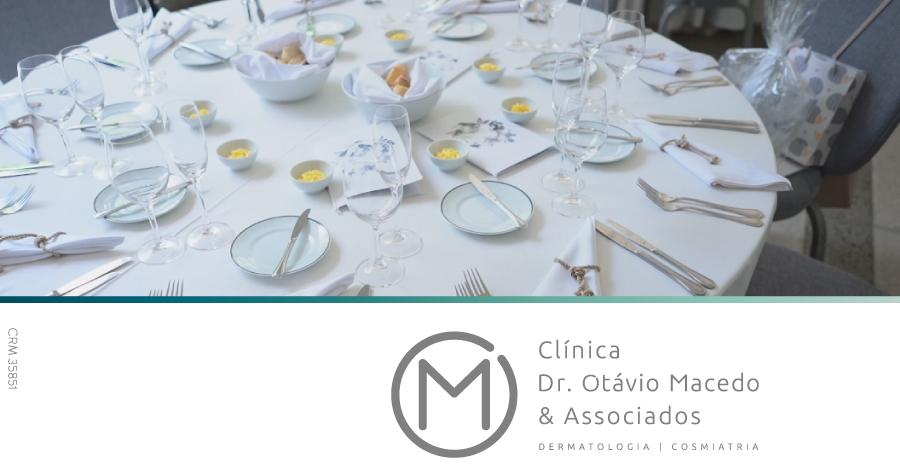 Confraternização 2019 - Clínica Dr. Otávio Macedo & Associados