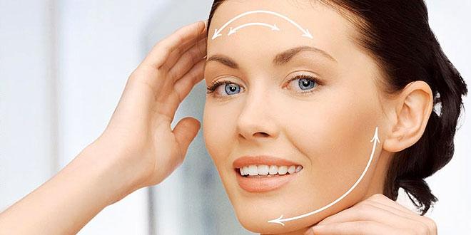 Mini-face lifting – Rejuvenescimento facial
