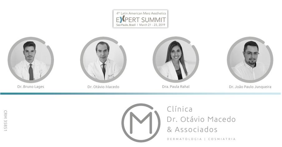 Expert Summit 2019 - Clínica Dr. Otávio Macedo & Associados