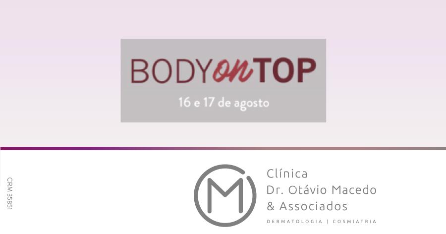Body On Top - Clínica Dr. Otávio Macedo & Associados