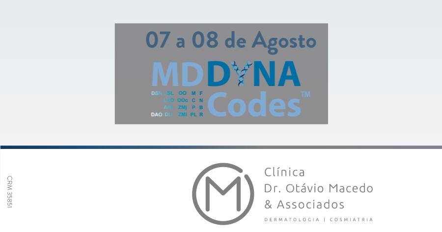 MD Dyna Codes - Clínica Dr. Otávio Macedo & Associados