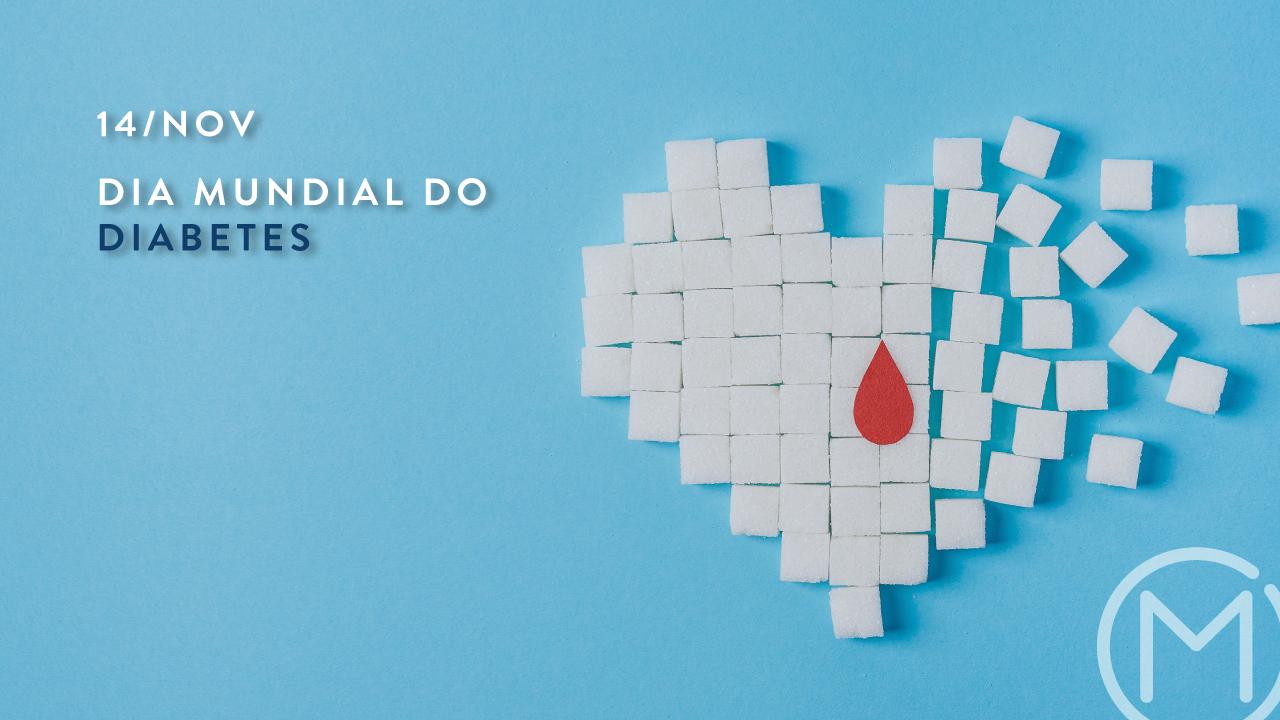 Dia Mundial do Diabetes - Clínica Dr Otávio Macedo & Associados